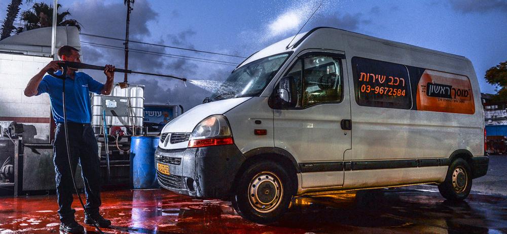 חילוץ משאיות - שירותי דרך מקצועיים
