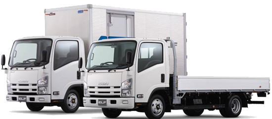 מוסך משאיות ISUZU | מוסך משאיות איסוזו