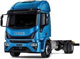 IVECO EuroCargo Euro 6