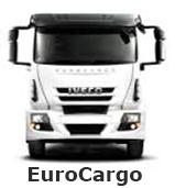 EuroCargo Euro 4/5