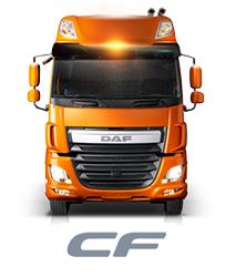 משאית CF יורו 6