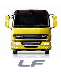 משאית LF יורו 4 5