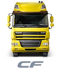 משאית CF יורו 4